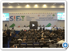 Plenary Session SIFT 2015